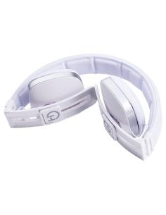 Despertador spc floki max - pantalla led 10.92 cm - proyección de hora ajustable - 2*alarma/radio fm - usb 2.1a para carga de