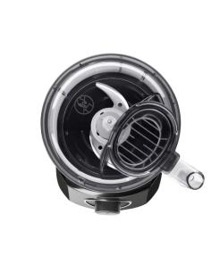 Impresora fotográfica bluetooth canon zoemini negra - 314*400dpi - tecnología zink - impresión 5*7.6 cm - tamaño bolsillo