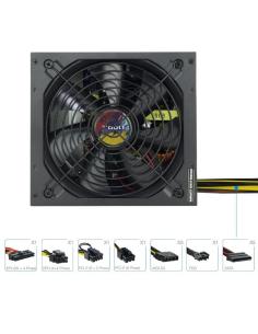 Smartphone móvil xiaomi redmi note 6 pro black - 6.26'/15.9cm - oc 1.8ghz - 3gb ram - 32gb - cam (12+5)/(20+2)mp - 4g - dual