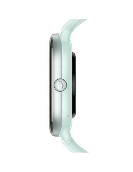 Teclado mini y ratón óptico inalámbrico tacens levis combo 1200/2000dpi blanco