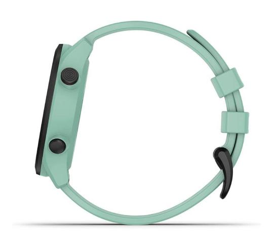 Ratón óptico inalámbrico mini logitech m187 2.4ghz nano receptor usb rojo