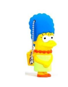 Despertador con base de carga inalámbrica denver crq-110 - radio fm - pantalla led 1.2'/3cm - 2 alarmas - puerto de carga usb