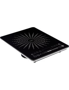 Despertador sunstech frlamp1 - fm - 10 presintonias - sonido/iluminacion led gradual - pantalla led 1.78cm - alarma dual -