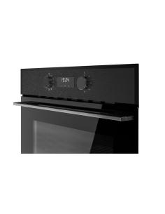 Maquina de coser jata mc744 - 33 diseños de puntada - 2 portacarretes - motor 60w - luz integrada - pedal electrónico para