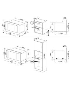 Roseta de pared lanberg ok1-0001-w - 1 puerto keystone 19.2*14.9mm - enrutamiento cables 180º - blanco