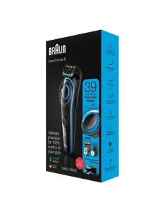 Plancha de vapor haeger vapour pro - 2700w - regulador vapor 75g - vapor vertical - deposito agua 400ml - suela cerámica -