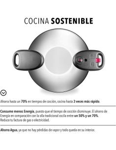 Microcadena ngs sky box - 60w - fm - bt - reproductor cd/usb/mp3 - pantalla led - aux-in - salida auriculares- mando a dist