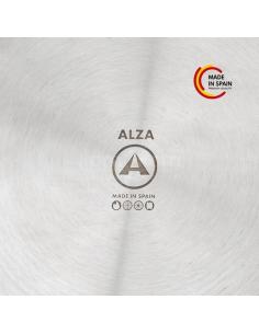 Alarma con detector de monóxido de carbono lanberg sr-1005 - para interior - sensores detección electrónico y químico - alarma