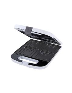 Ventilador de sobremesa jata vm3021 - 45w - ø34cm - 3 velocidades - oscilacion automatica - cabezal inclinable - base gran