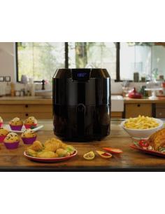 Kvx w10 05 intel i5 8400 / 4gb ram ddr4 / hdd 1tb 3.5'/ h310m-s2h / teclado y ratón /550w 85% efic / lector tarjetas