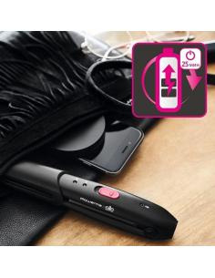Secador de pelo haeger styler 1800 - 1800w - 2 velocidades - 3 temperaturas - función ráfaga aire frío - concentrador y difusor