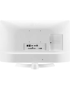 Soporte de pared inclinable vivanco 37979 para televisores hasta 43'/109cm - hasta 25kg - vesa según especificaciones