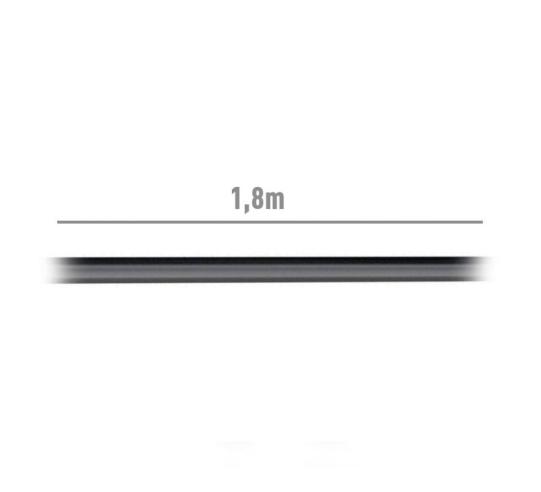 Cable de red rj45 utp nanocable 10.20.0102-bl cat.5