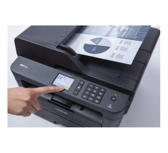 Teléfono móvil spc harmony para personas mayores