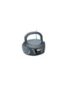Funda con teclado e-vitta roja para tablet de 9.7/10.1'-24.6/25.65cm - usb - 83 teclas - para android