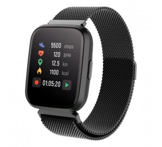 Sensor de puertas y ventanas leotec smarthome leshm02