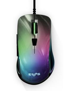 Kvx w10 05 intel i5 8400 / 8gb ram ddr4 / hdd 240gb ssd 2.5'/ h310m-s2h / teclado y ratón /550w 85% efic / lector tarjetas