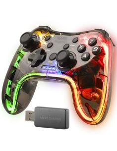 Báscula de cocina orbegozo pc 2015 - hasta 5 kg - precisión 1g - termómetro y temporizador de alarma - gran bol transparente