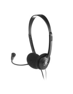 Altavoces trust leto - 2.0 - 6w/3w rms - tamaño compacto - control de volumen - alimentación usb