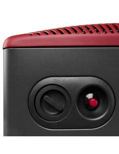 Adaptador de alimentación lanberg ca-hdsa-10cu-0015 - conectores molex macho / sata hembra - 15 centímetros