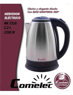Funda wallet folio muvit - tipo libro - ranuras para tarjetas de crédito - función soporte - compatible iphone 6 - negro