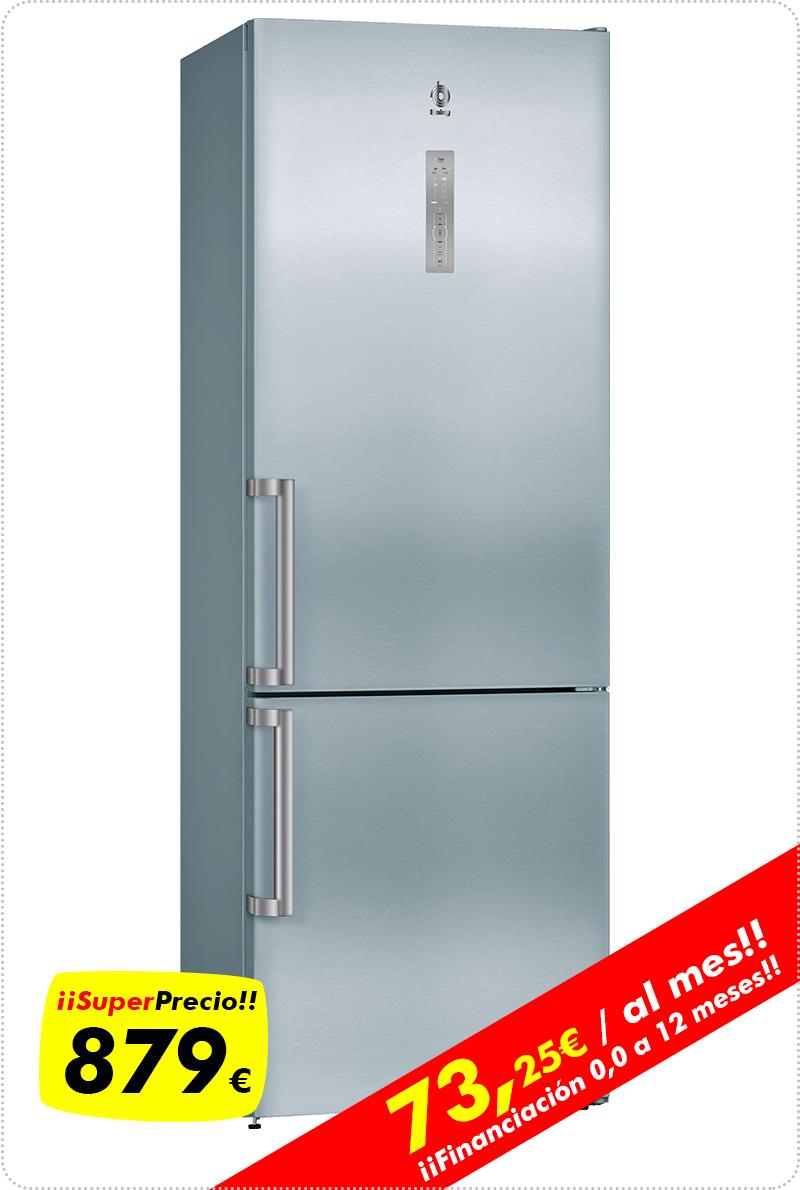 frigorífico-combi-balay