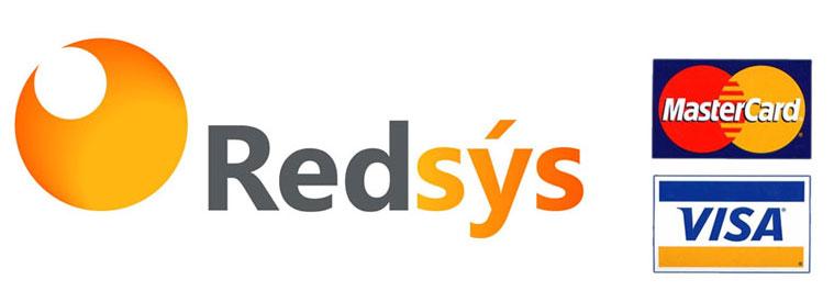TPV Virtual RedSys